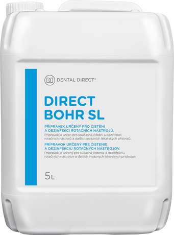Direct Bohr SL 5 litrů