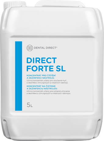 Direct Forte SL 5 litrů