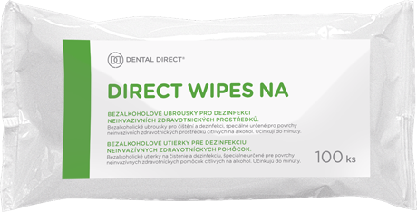 Direct Wipes NA refill