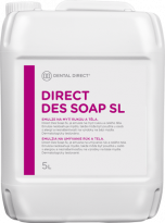 Direct Des Soap SL 5 litrů