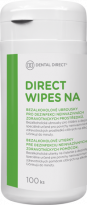 Direct Wipes Box NA